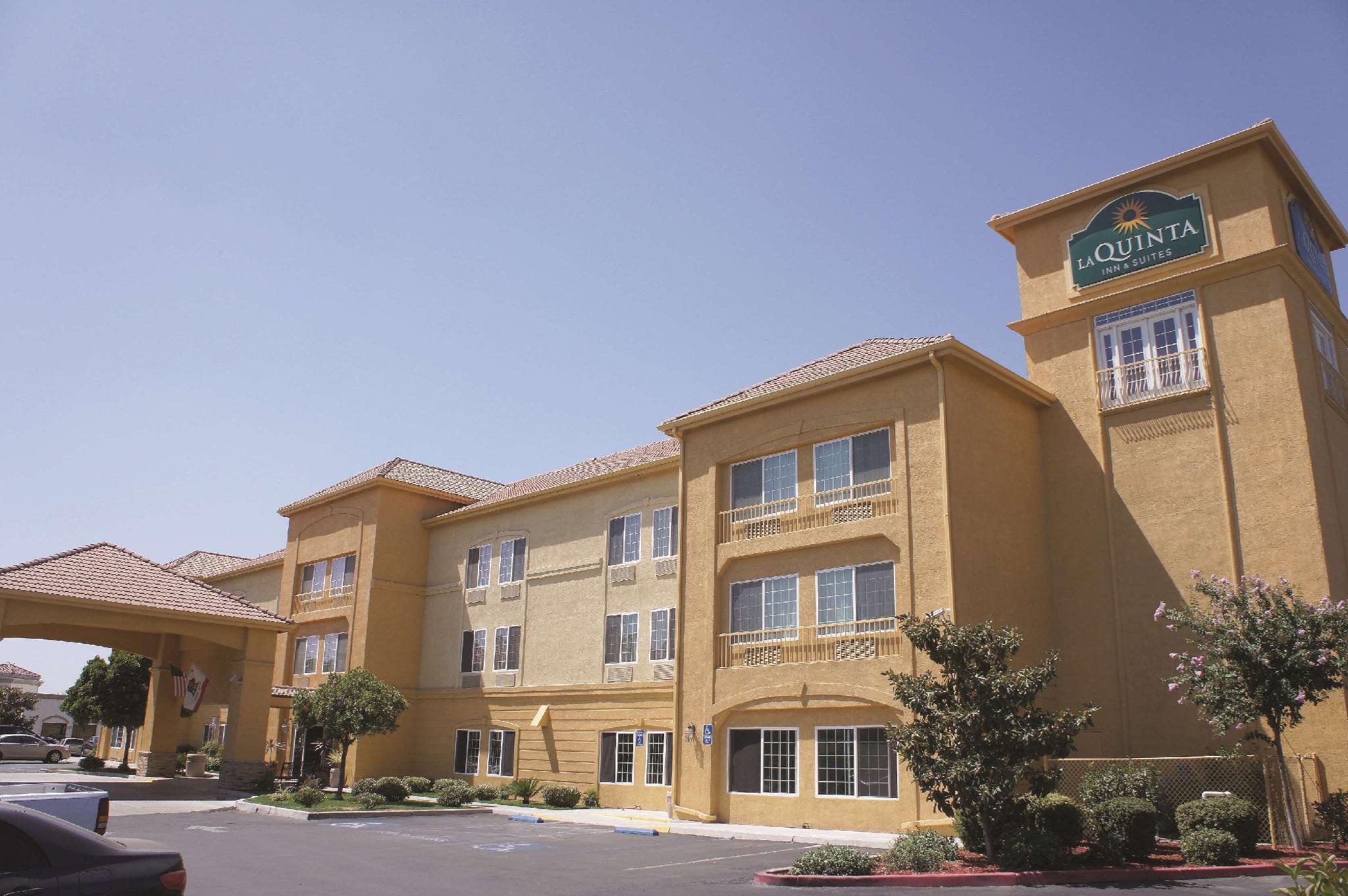 La Quinta Inn And Suites By Wyndham Visalia Sequoia Gateway