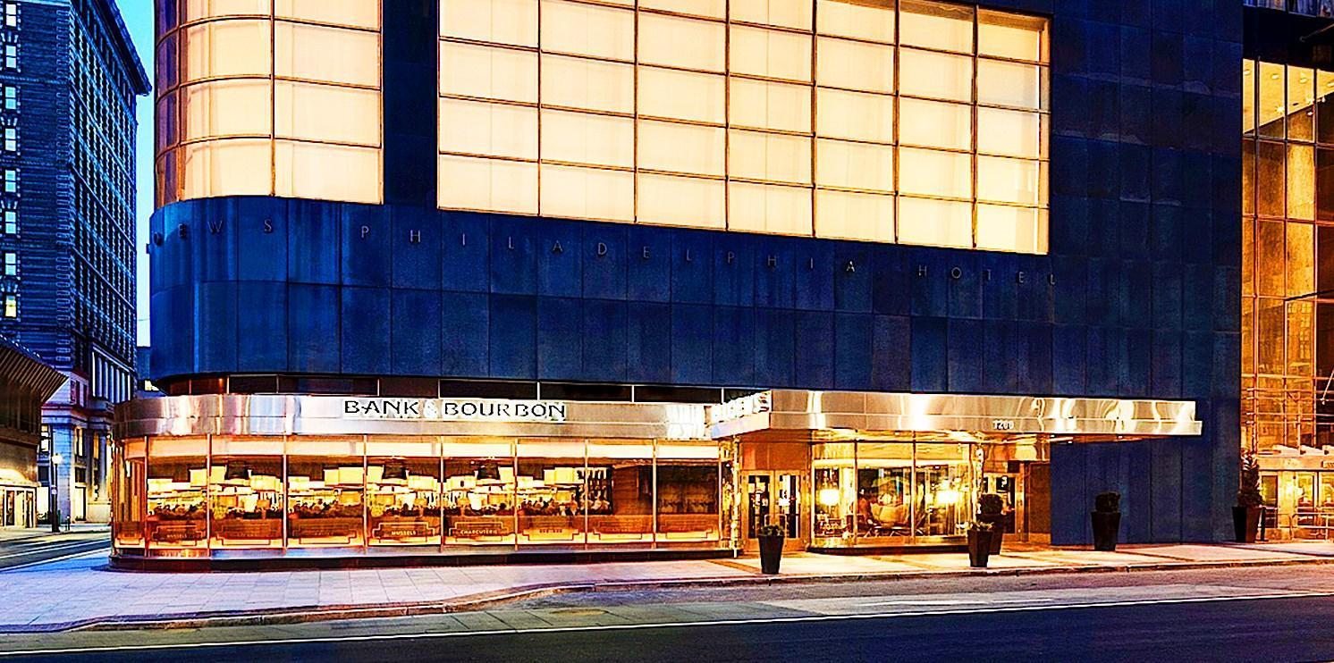 Loews Philadelphia Hotel