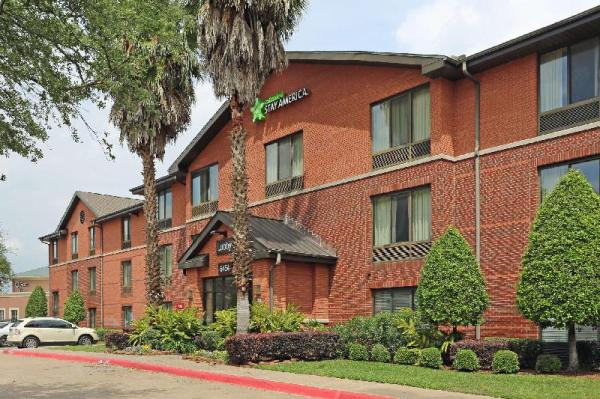 Extended Stay America Houston NW HWY 290 Hollister Houston