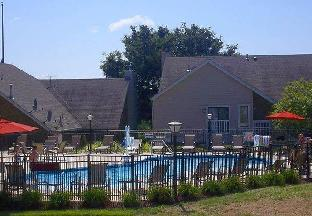 Residence Inn Shelton Fairfield County Shelton (CT)