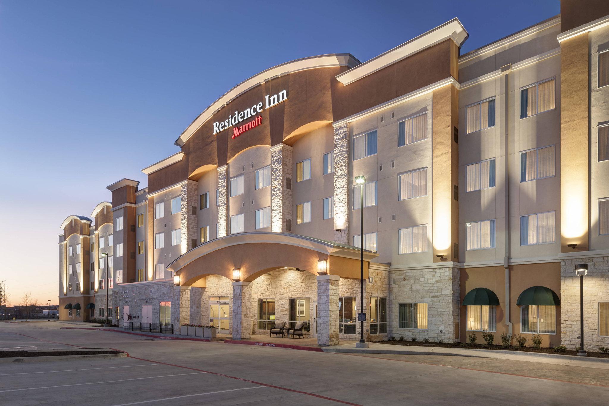 Residence Inn Dallas Plano Richardson