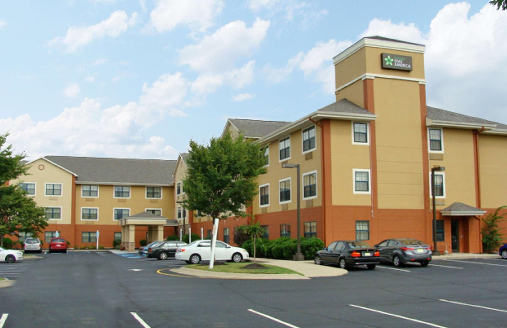 Extended Stay America Somerset Franklin