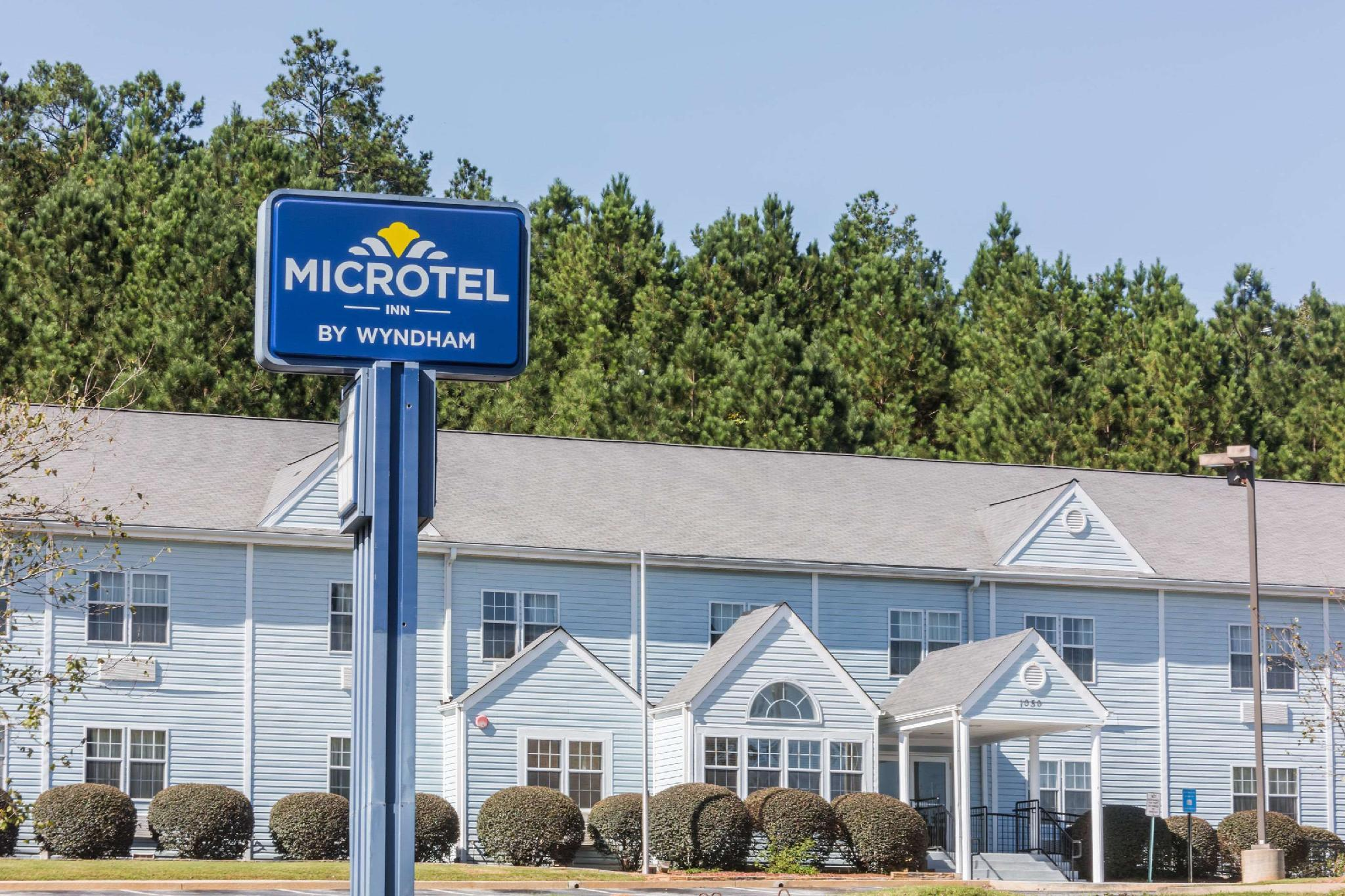 Microtel Inn And Suites By Wyndham Athens