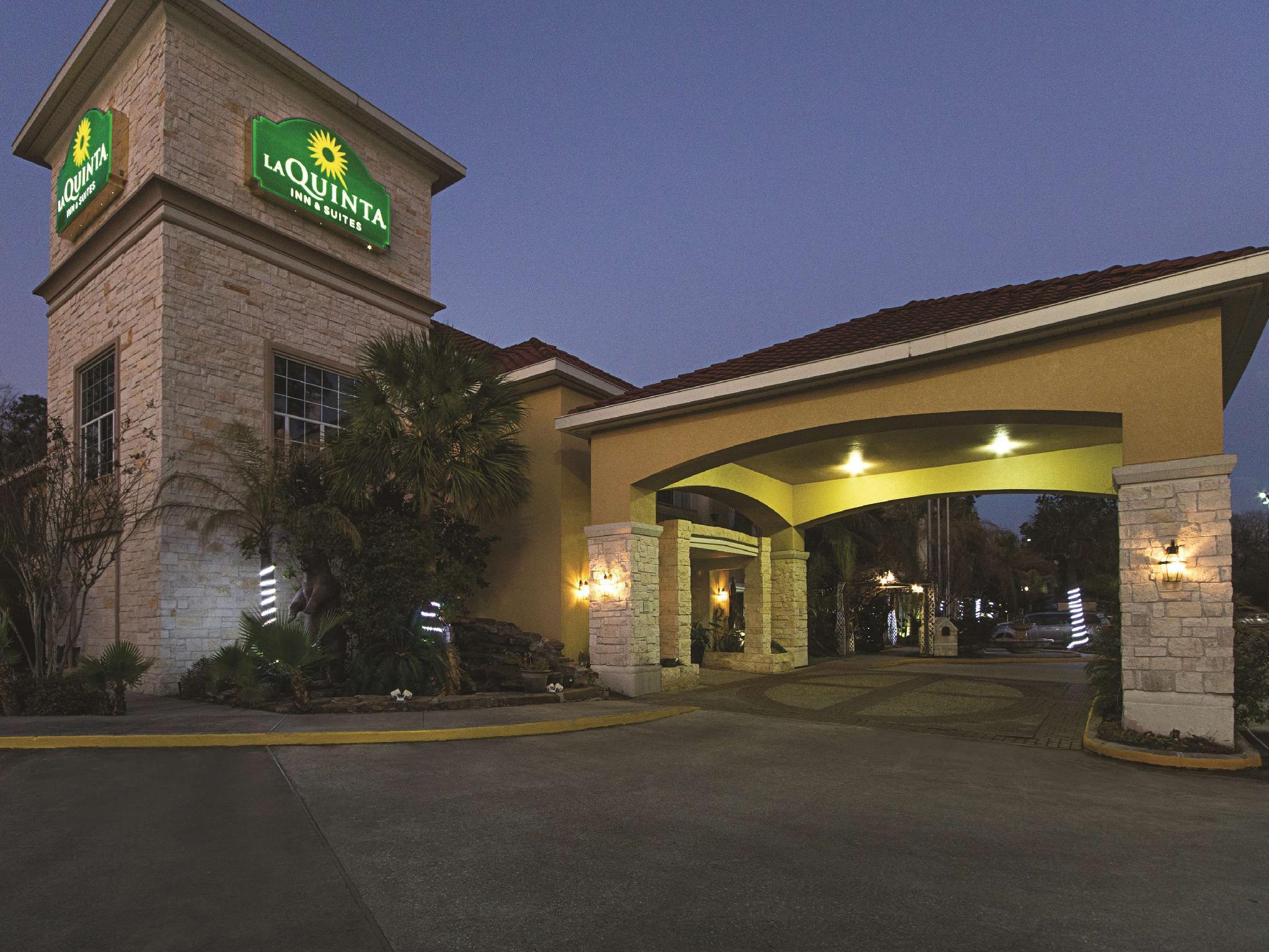 La Quinta Inn And Suites By Wyndham Houston Kingwood Medical