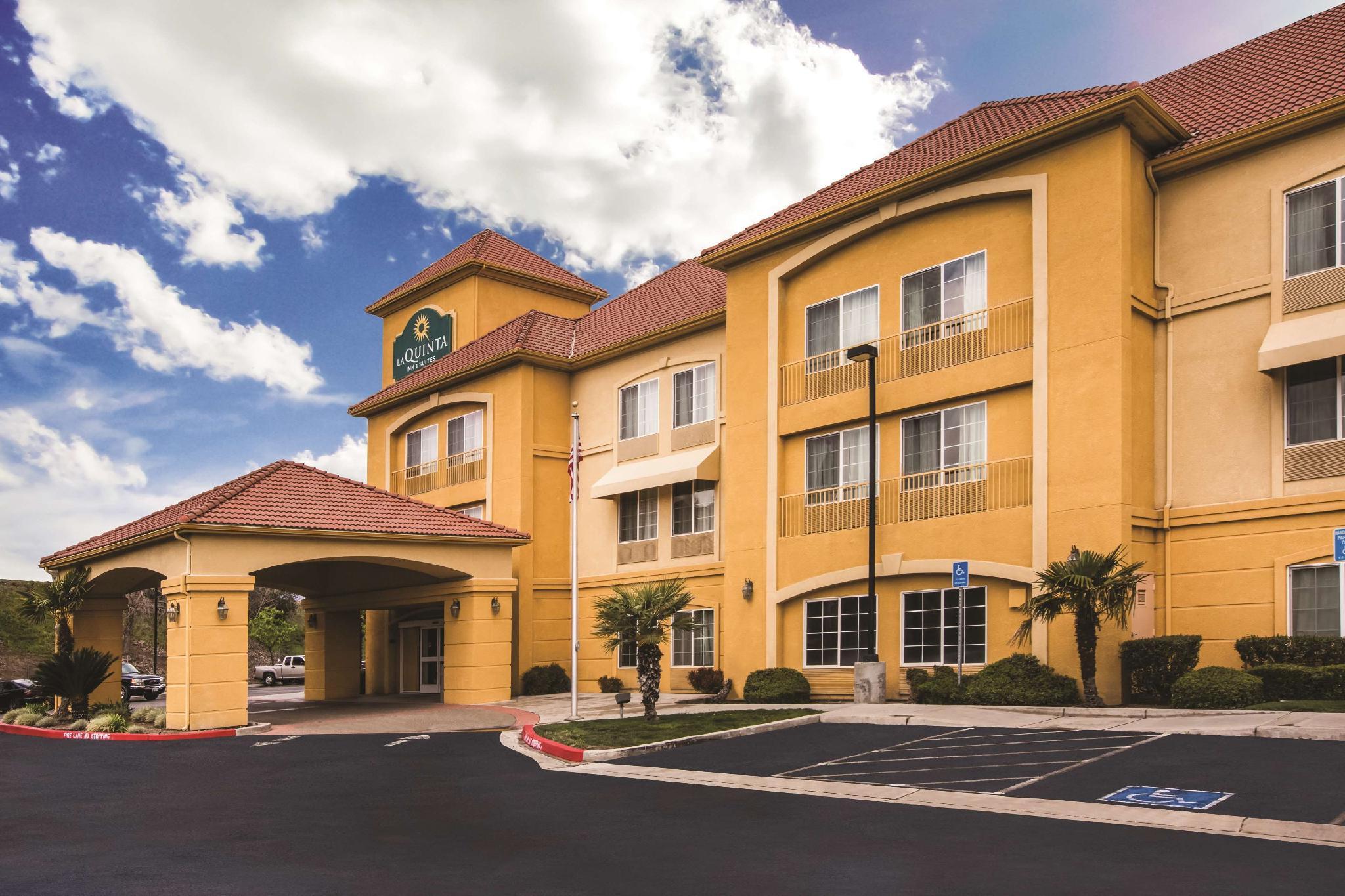 La Quinta Inn And Suites By Wyndham Manteca   Ripon