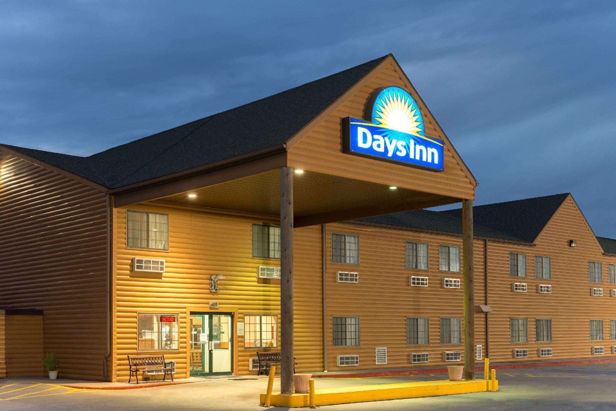 Days Inn By Wyndham New Florence