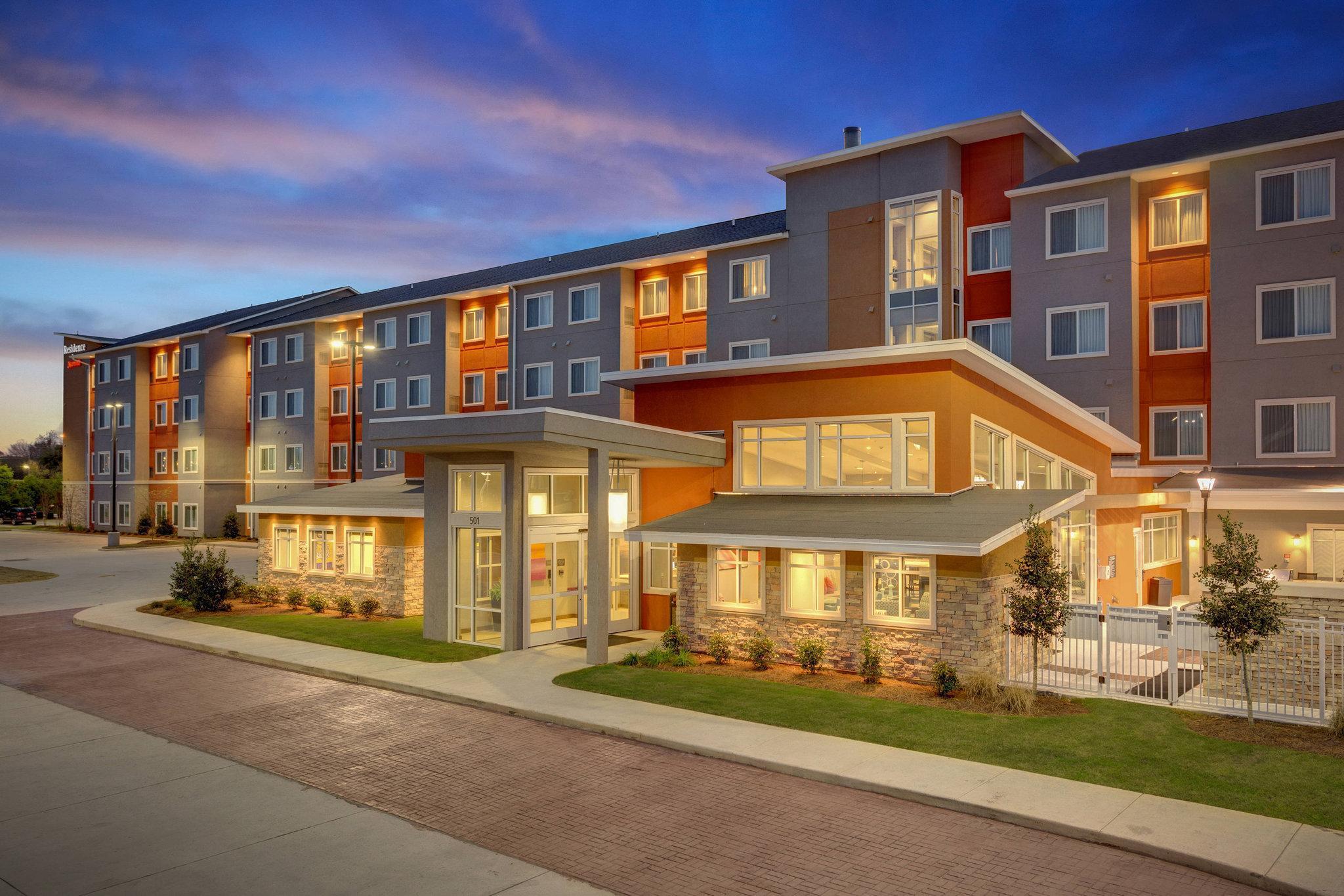 Residence Inn Shreveport Bossier City Downtown