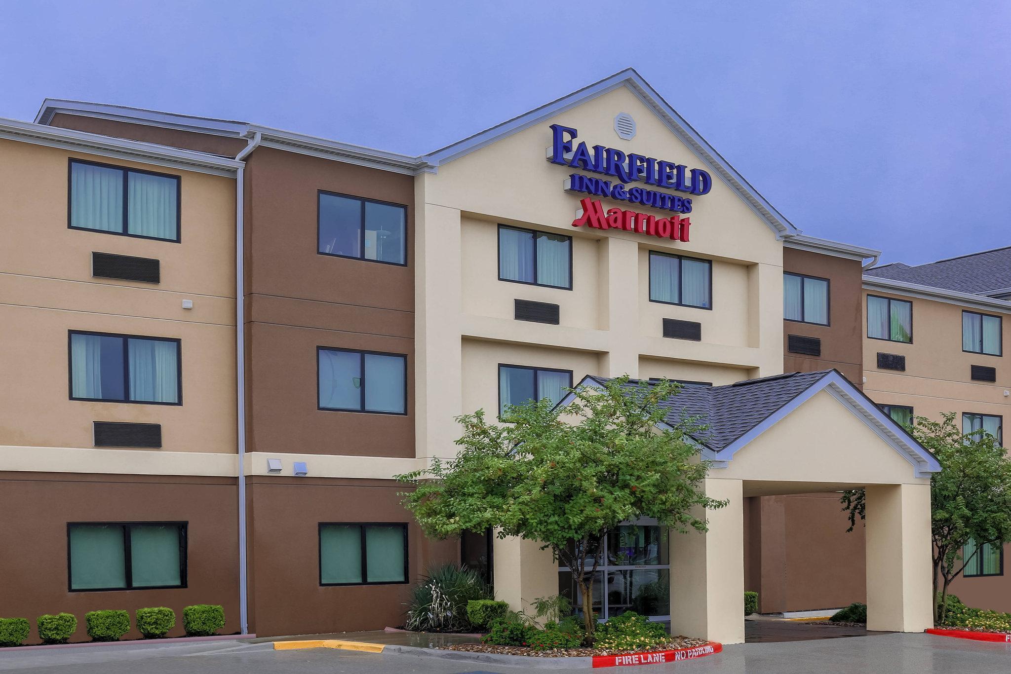Fairfield Inn And Suites Victoria