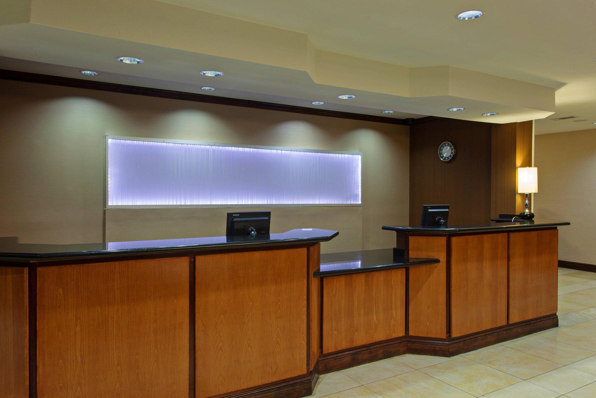 Fairfield Inn And Suites El Paso