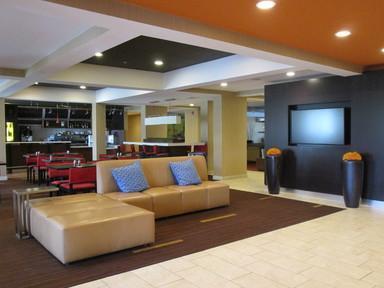 Radisson Hotel Houston Intercontinental Airport North