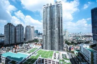 Signature 2 bedrooms Modern Apartment - Ho Chi Minh City