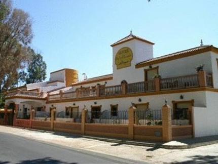 Hotel El Paraiso Playa Photo 1