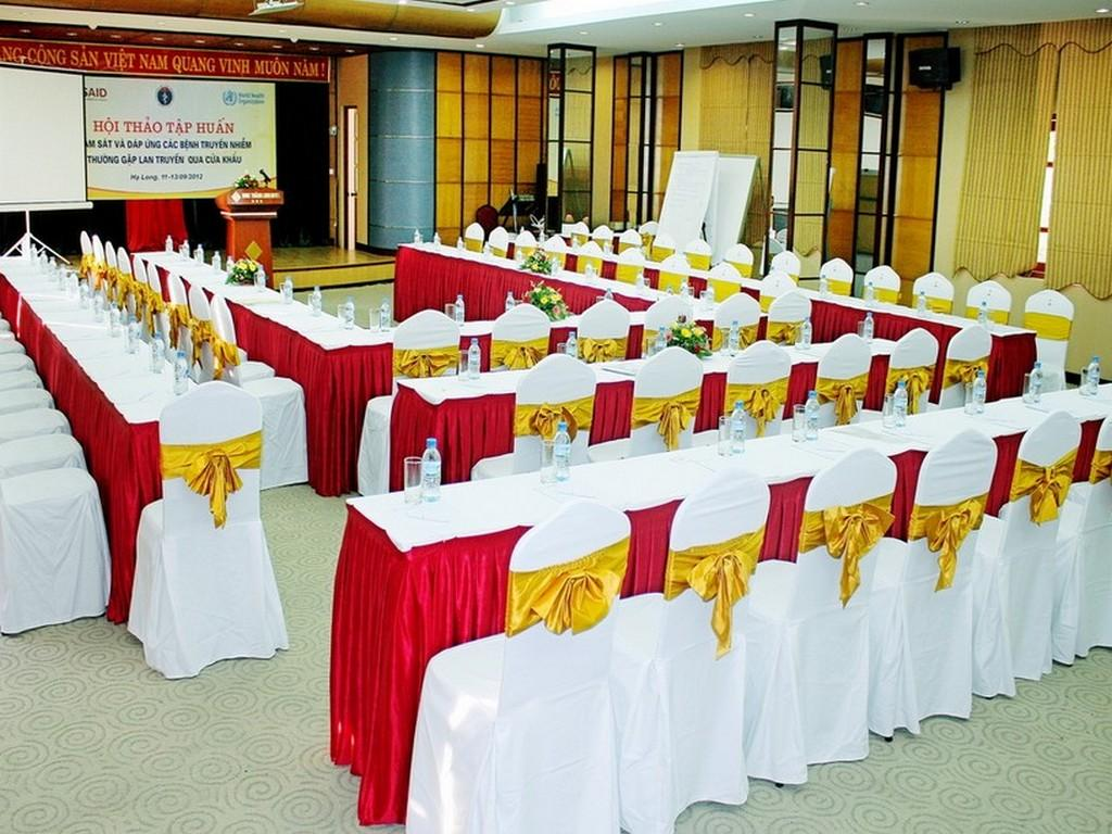 BMC Thang Long Hotel