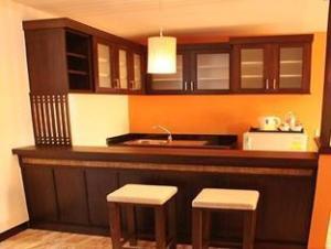 KK Garden Serviced Apartment