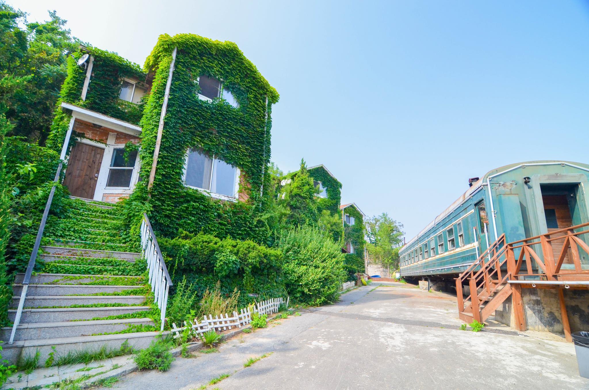 Dalian Sea Villa Hostel