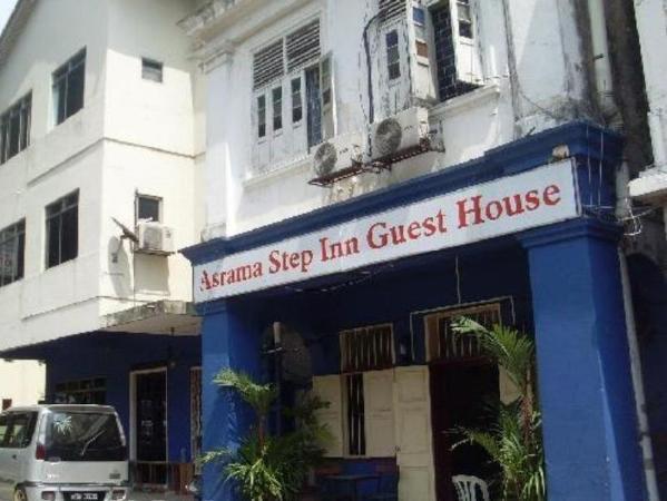 Step Inn Guesthouse Kuala Lumpur