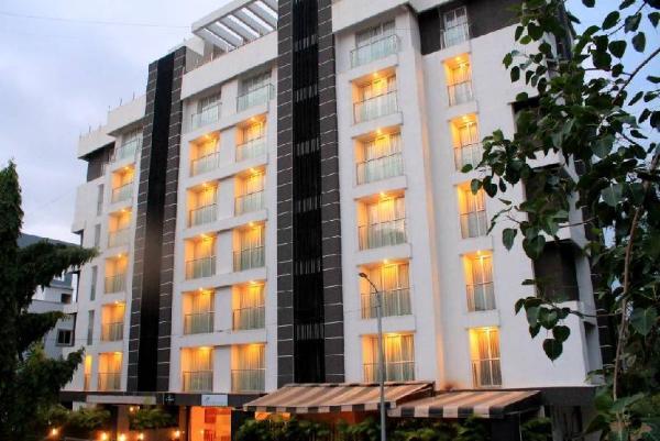 Magnus Star Residency Pune
