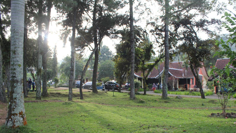 Grand Cempaka Resort And Convention
