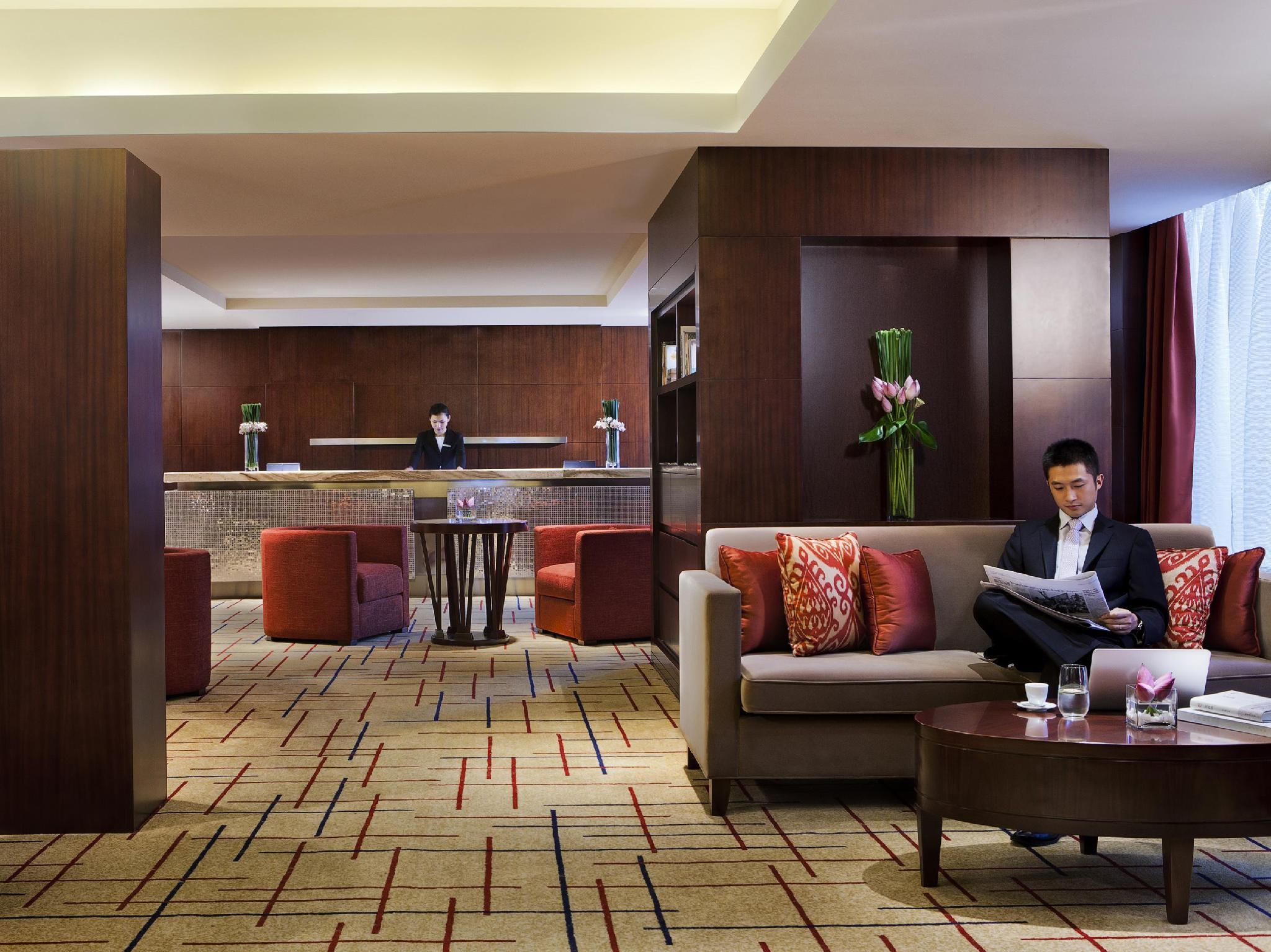 Price JW Marriott Hotel Hangzhou