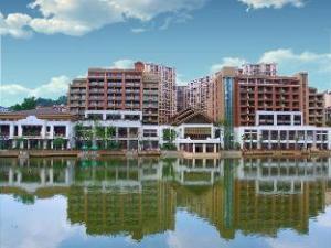 グイヤン ポーリー インターナショナル スプリング ホテル (Guiyang Poly International Spring Hotel)