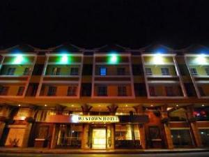 MO2 Westown Hotel San Juan