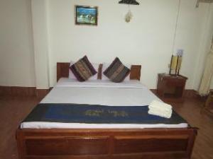 Mekong Paradise Resort