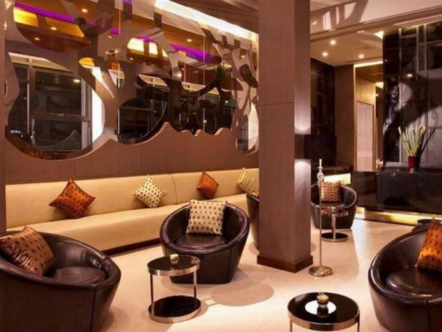 โรงแรมเอ็ม2 เดอ บางกอก – M2 De Bangkok Hotel