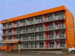 Resort Inn Rasso Ishigaki