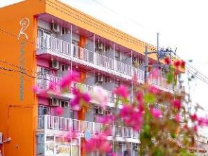 關於石垣Rasso度假飯店 (Resort Inn Rasso Ishigaki)
