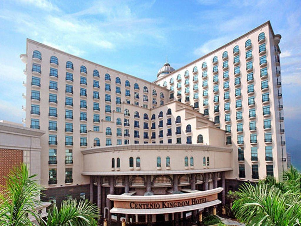 Price Centenio Kingdom Hotel