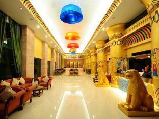 โรงแรมอียิปต์ บูติก