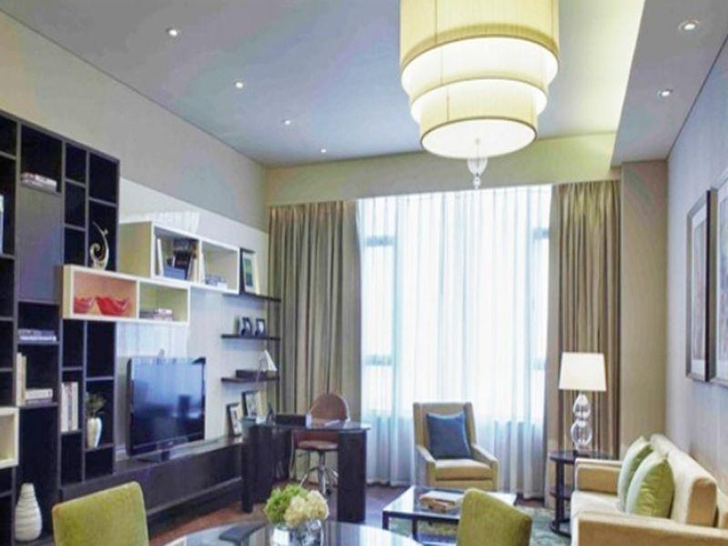 Reviews The Lakeview, Tianjin -- Marriott Executive Apartments