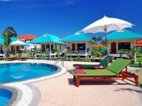 N.T. Lanta Resort Koh Lanta