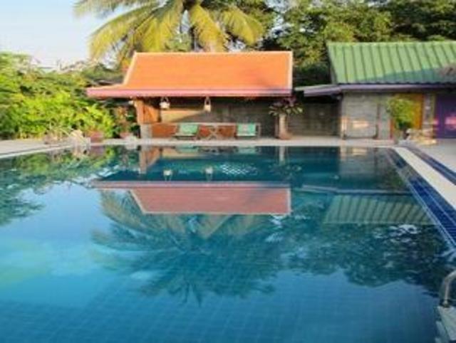 ปินเปา เกสต์เฮาส์ – Pinpao Guest House