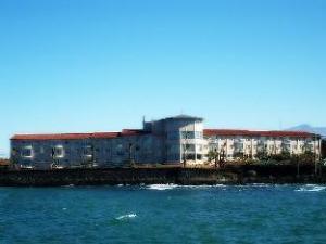 關於濟州瑪麗娜肯辛頓度假村 (Kensington Resort Jeju Marina)