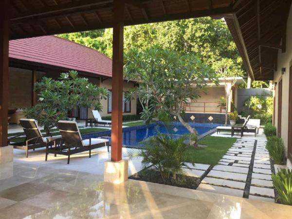 Villa Aurelia Lombok
