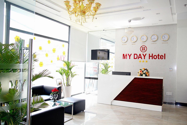 My Day Hotel Nha Trang