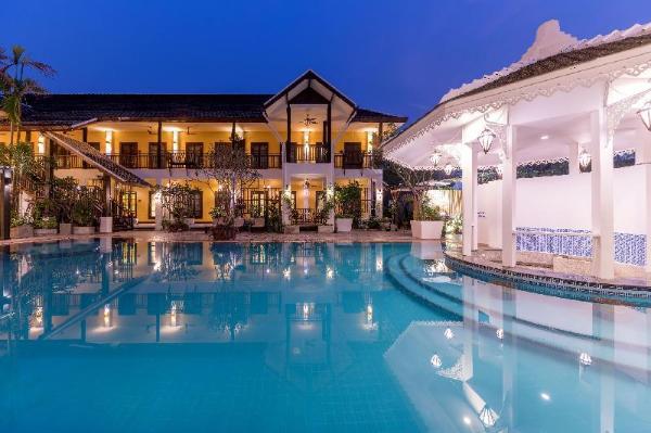 Vdara Pool Resort Spa, Chiang Mai Chiang Mai