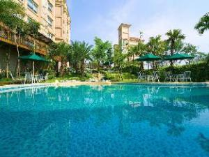 Tietoja majapaikasta Eastern Hotels & Resorts Yangmei (Eastern Hotels & Resorts Yangmei)