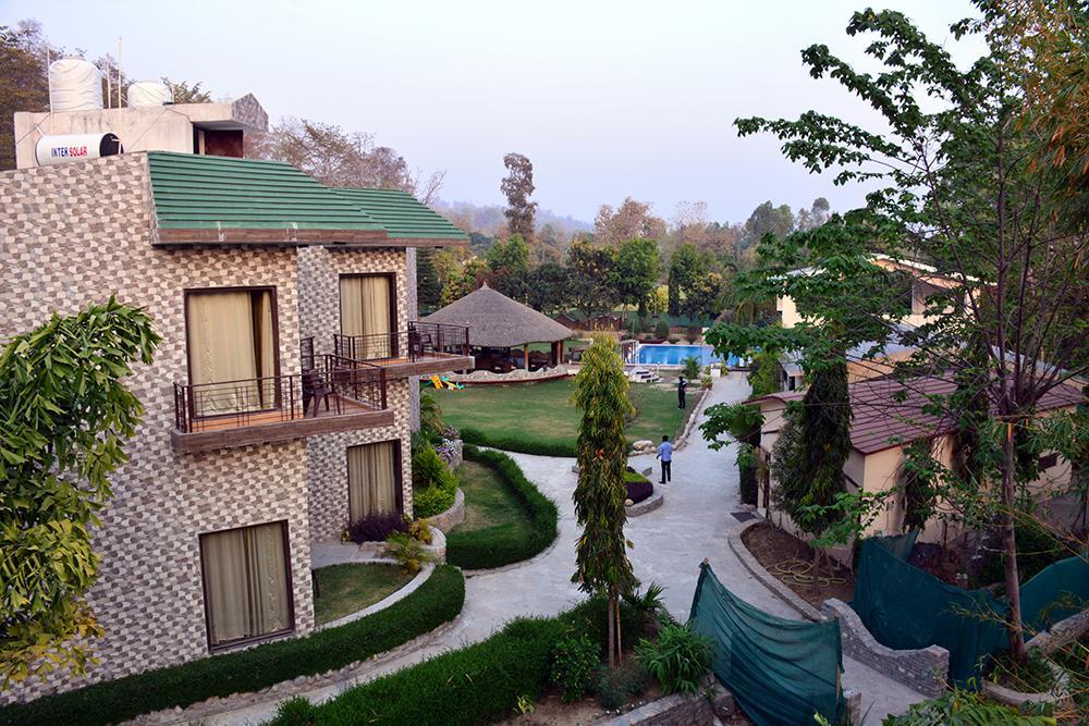 Clarissa Resorts