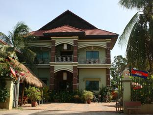 Firefly Guesthouse   The Berlin Angkor