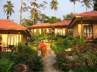 Paradise Bungalows พาราไดซ์ บังกะโล