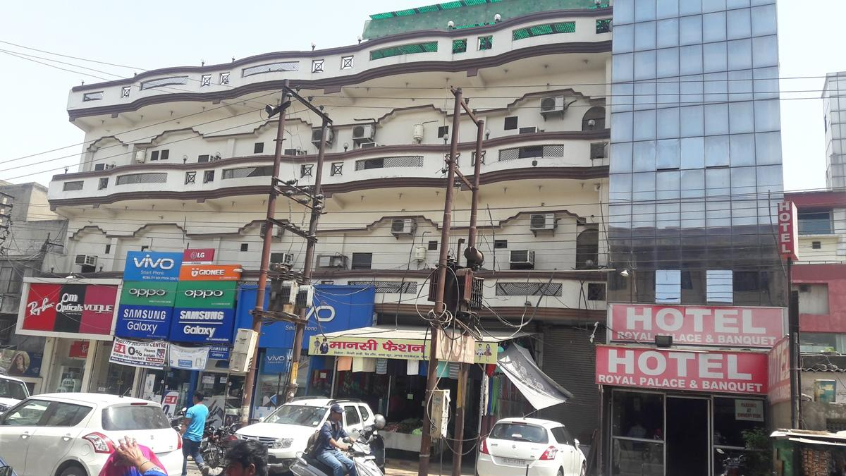 Hotel Royal Palace Ghaziabad