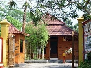 Hotel Cendrawasih
