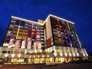 โรงแรมชาโต เดอ ชิน หัวเหลียน (Chateau de Chine Hotel Hualien)
