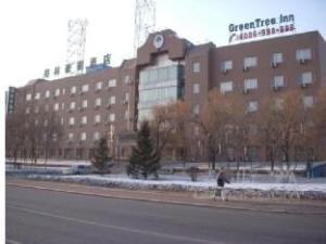 GreenTree Inn Jilin Songjiang