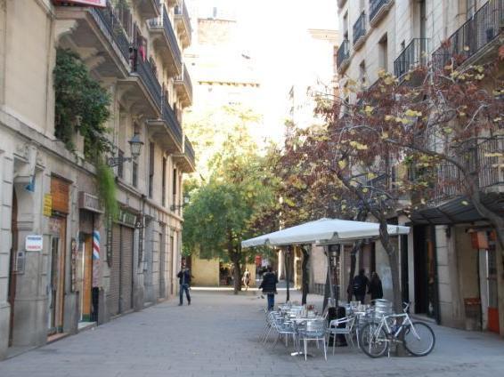 Pension Francia Hostel