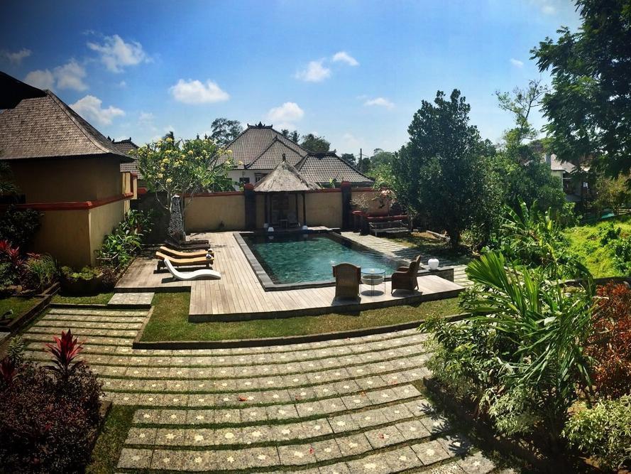 Mimpi Manis Bali Villa And Spa