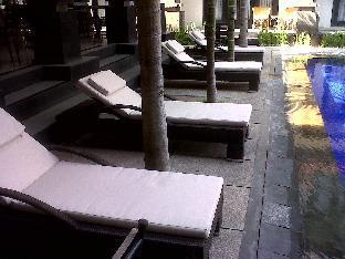 Taman Tirta Ayu Pool & Mansion