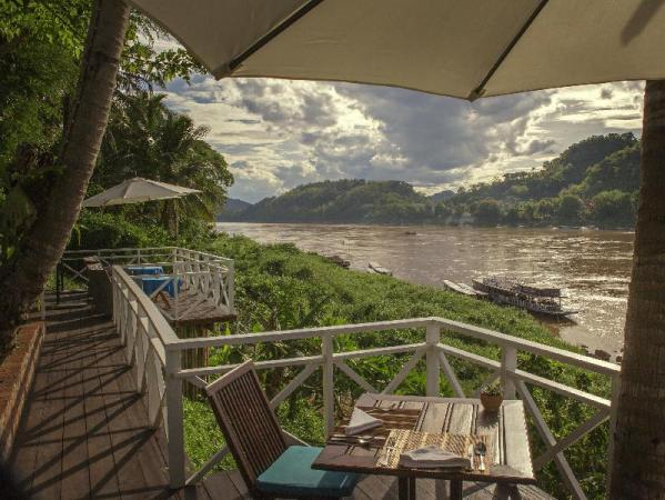 The Belle Rive Boutique Hotel Riverfront Luang Prabang